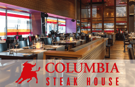 Columbia Steak House